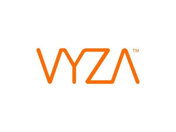 Vyza Logo