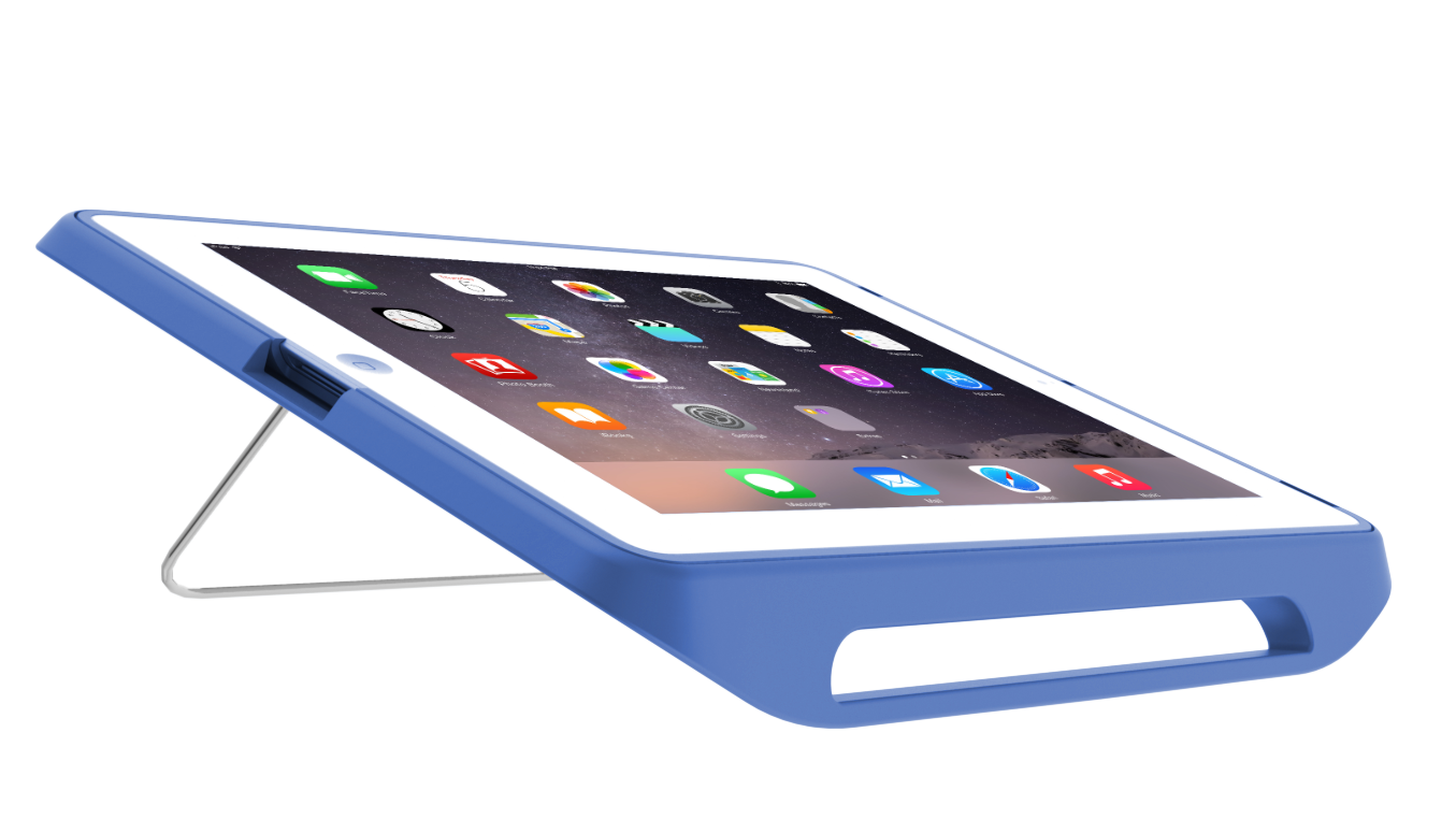 iPad Air Case concept C
