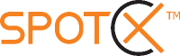 Spot X Logo